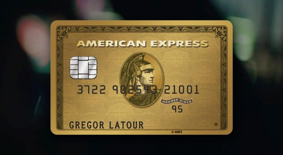 carte american express guide